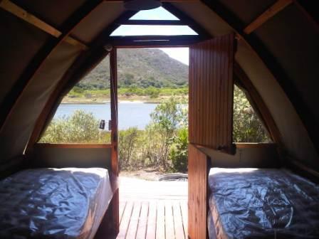 river-tent